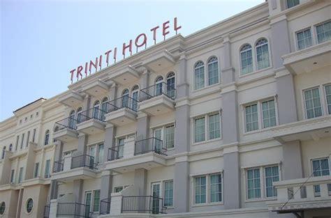 Kursi Roda Nagoya triniti hotel batam nagoya indonesia ulasan hotel