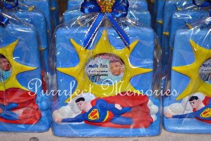 Superman Birthday Giveaways - superman themed souvenirs for christening or birthdays other services metro manila