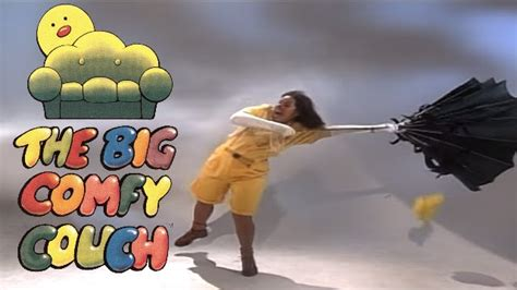big comfy couch pinch to grow an inch jump start the big comfy couch season 2 episode 4