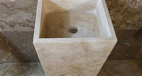 lavabo per giardino lavabi da esterno arredamento giardino scegliere il