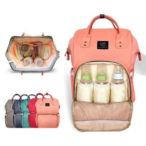 Tas Bayi Land Premium Bag Land 11 kado ini paling diincar para ibu pasca melahirkan bukan paket baju bayi apalagi peralatan mandi