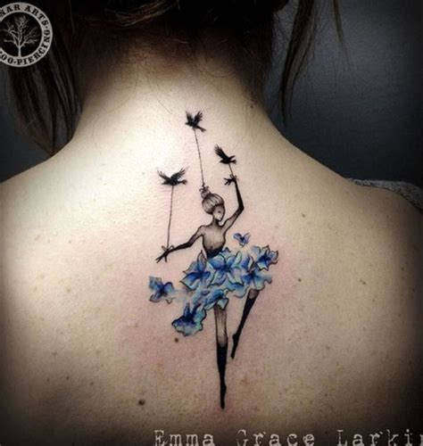 65 lovely dance tattoo designs dancing tattoo and tatoos