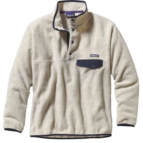 Fleece Pullover patagonia mens synchilla snap t fleece pullover
