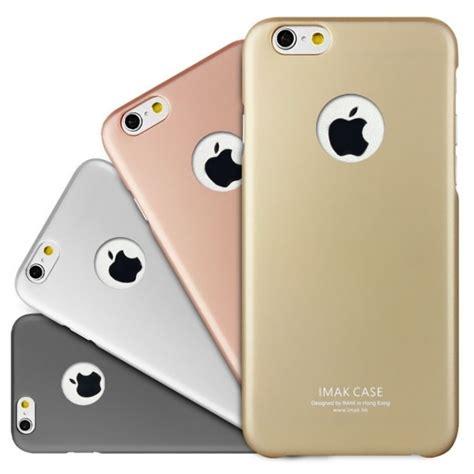 Imak Jazz Series Ultra Thin For Apple Iphone imak jazz series ultra thin for apple iphone 6s