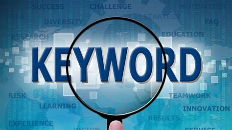 Keywords Search For Need To Grow Your Ppc Account Look To The Search Queries