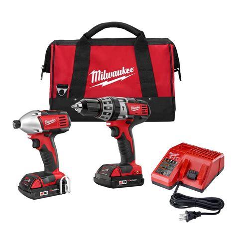 milwaukee drill price compare