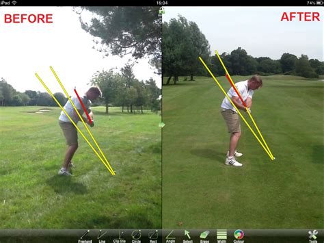 golf swing analysis stephen packer golf lessons stephen packer pga