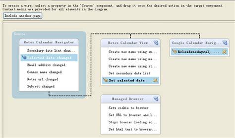 lotus notes calendar template arknews