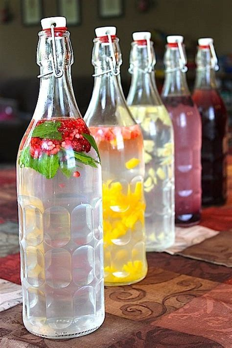 Detox Drinks For Near Me by Best 25 Bottles Of Water Ideas Only On