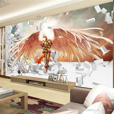 video game wallpaper murals 3d game wallpaper league of legends photo wallpaper 3d