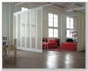 Room Divider Curtain Rod » Home Design 2017