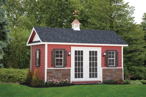 Amish Sheds New Jersey by Amish Shed Maryland New Jersey Storage Shed Builder
