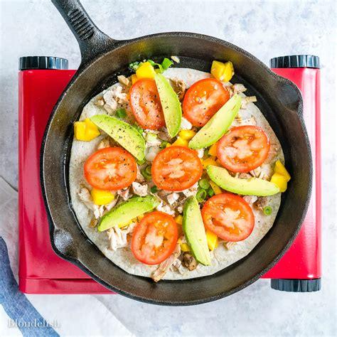 best quesadillas best cheesy chicken quesadilla recipe