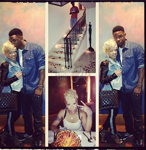 keyshia cole pregnant again 2013 quick flix celebrity moms share mother s day moments