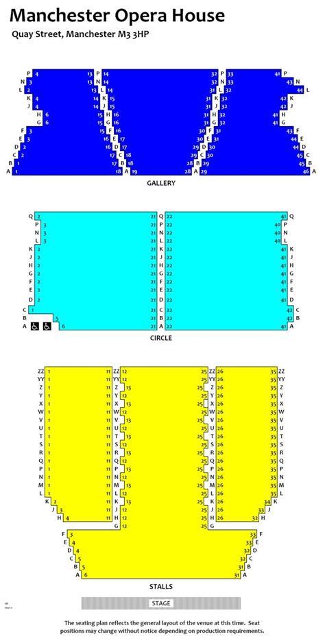 opera house manchester seating plan terrific manchester opera house seating plan photos best inspiration home design eumolp us