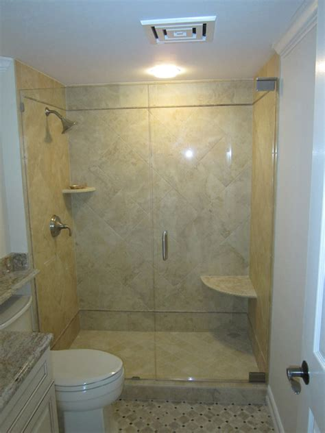 Trackless Shower Doors In Bonita Springs Fl