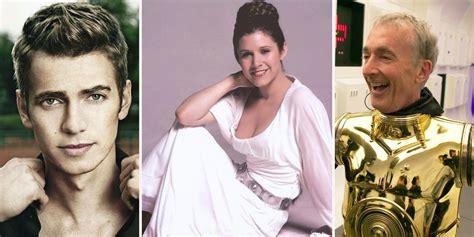 actor star wars star no mores 15 actors ruined by star wars cbr