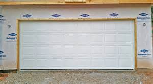 Plano Overhead Door Should I Replace My Jambs When A New Garage Door Installed Plano Overhead Door
