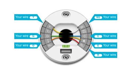 replacing a goodman janitrol hpt 18 60 thermostat