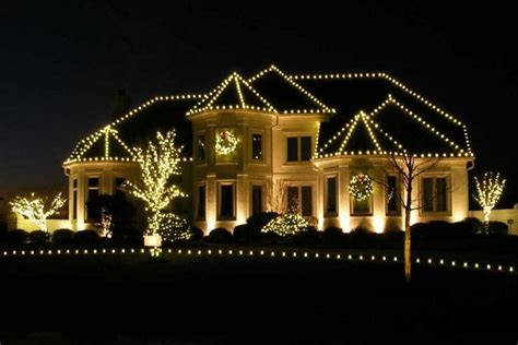 brighten the night with holiday lights garden club