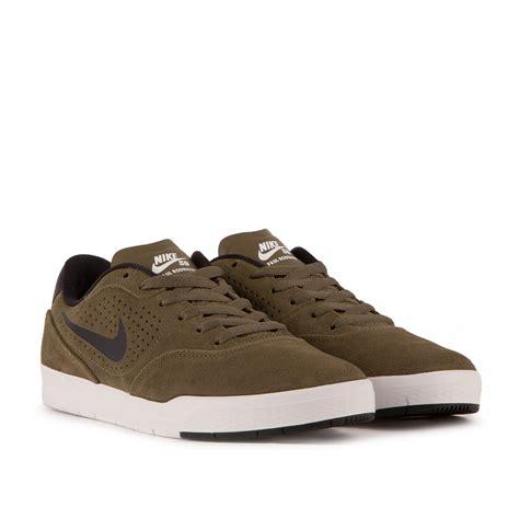Nike Rodrigues nike sb paul rodriguez 9 cs olive black 749555 201