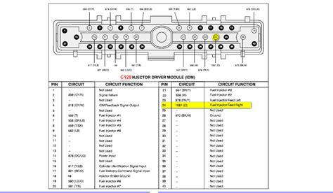 dt466 idm wiring diagram circuit diagram free
