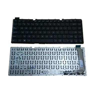Asus Notebook X441ua Wx330t Black jual produk notebook asus x441u harga promo diskon