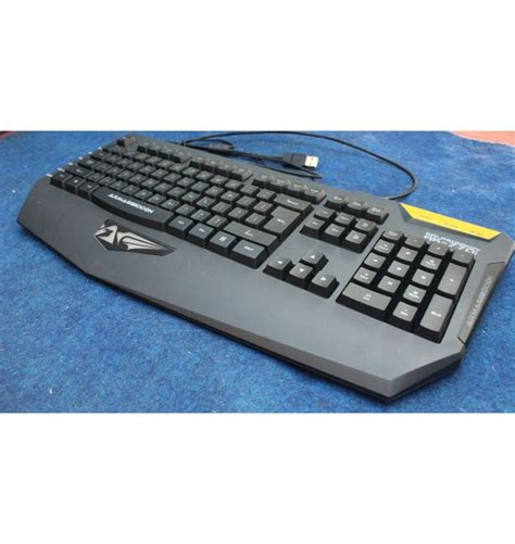 Keyboard Wireless Surabaya keyboard gaming armaggeddon ak 770i tans computer