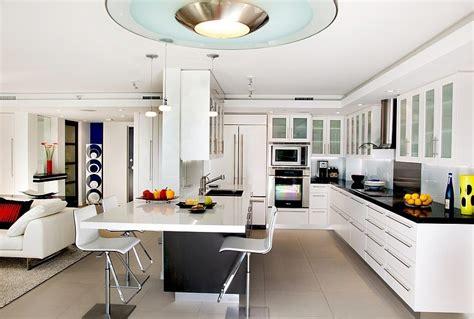coronado condo by bill bocken architecture interior