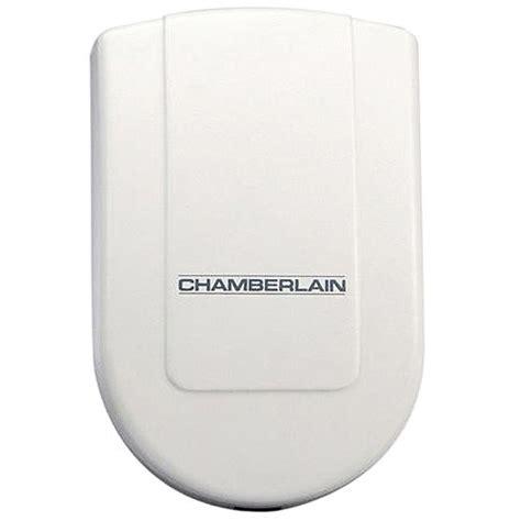 chamberlain sensor for garage door monitor walmart