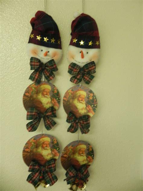 decoracion navidad manualidades manualidades para navidad decoracion para la pared con cd