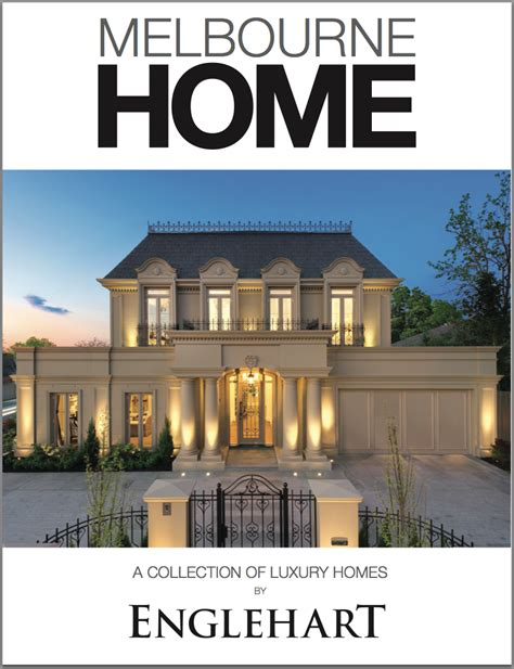 luxury home builder melbourne custom home magazine