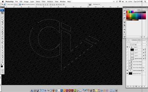 tutorial photoshop cs5 membuat tulisan keren tutorial cara membuat desain tipografi tulisan keren