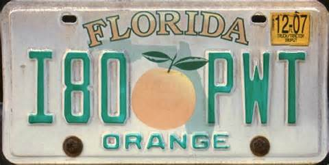 Fl Number Search Florida License Tag Search