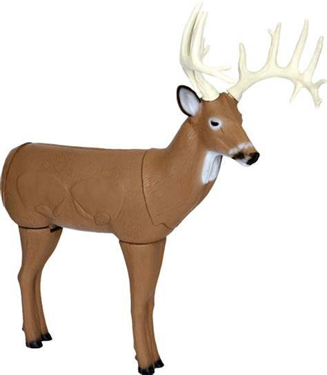 fake deer it s a fake deer for some real target practice new bowhunting gear for 2013 petersen s
