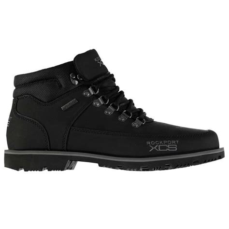 rockport xcs mdgd boots rugged mens ebay