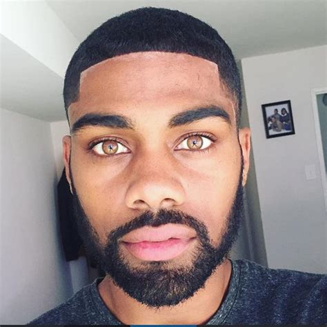 Black Mens Hair In The 40s | black men haircuts 40 stylish and trendy black men
