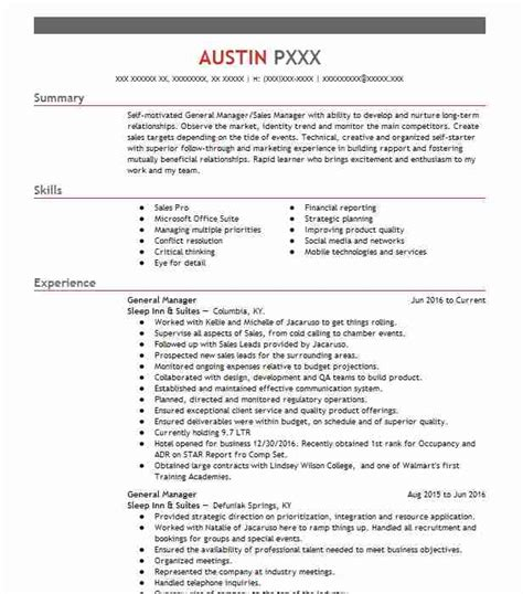 resume objective sles for general labor general labor resume objectives resume sle livecareer