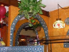 Traditional mexican interior design house and home