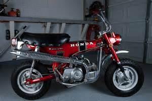Honda Ct 70 Parts Honda Ct70 Mini Trail Parts Vintage Minibikes