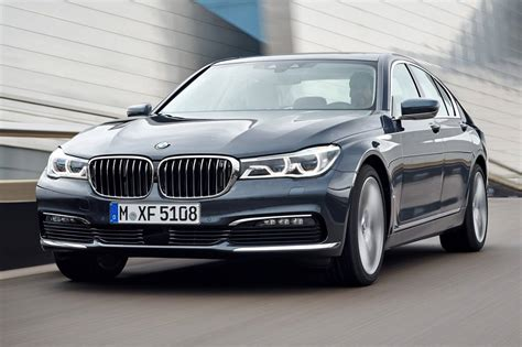features of bmw 7 series used 2016 bmw 7 series for sale pricing features edmunds