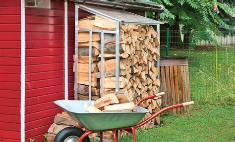gestell zum holzstapeln brennholzregal kaminholz selbst de