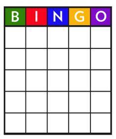 bingo verjaardag fanity on pinterest bingo and met