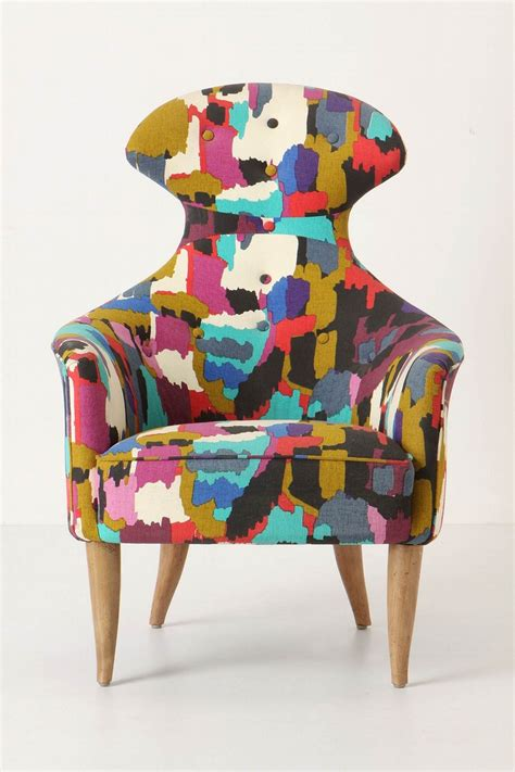 Colorful Accent Chair 17 Best Images About Upholstered Furniture On Upholstery Armchairs And Settees