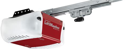 Garage Door Opener Why Liftmaster Garage Door Openers Are The Best Deluxe