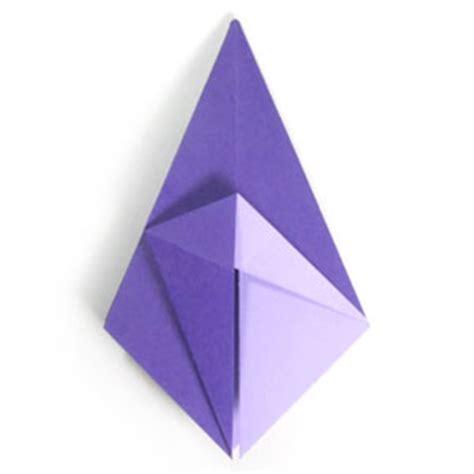 Origami Swivel Fold - swivel fold in origami page 4