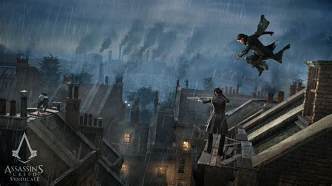 assassins creed syndicate official assassin s creed syndicate gets beautiful 1080p screenshots