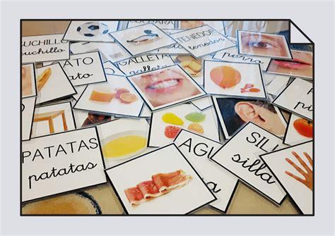 tarjetas de lectura biblioabrazo tarjetas de lectura global vocabulario soyvisual