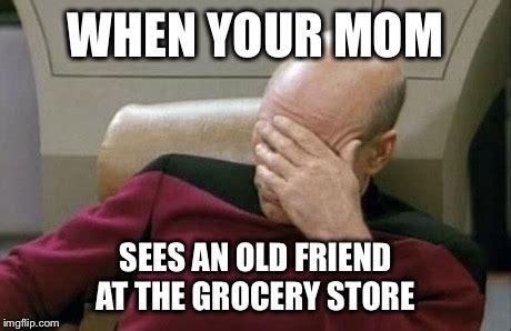 Meme Store - captain picard facepalm meme imgflip