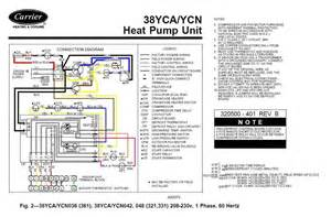 7 best images of bryant electric furnace wiring diagram carrier heat thermostat wiring